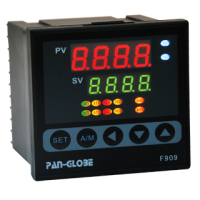 PAN-GLOBE台湾泛达温控器 F900-301-010双回路温控表控制器