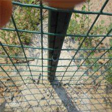 热销荷兰网 圈地隔离网 电焊防护网