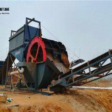 湖南洗砂生产线 科大整套制砂设备价格