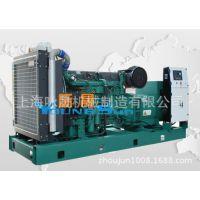 沃尔沃柴油发电机 全自动静音式 性能稳定大型柴油发电机组
