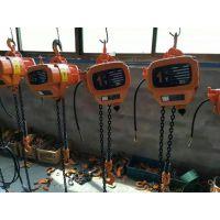 10吨电动倒链价格群吊电动倒链厂家