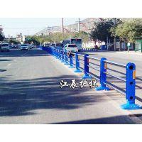 山西不锈钢复合管护栏