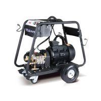 供应HMC恒瑞 E275建筑工地水泥修复高压清洗机 水流量每小时900升