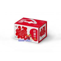 礼品包装纸盒15638212223洛阳大礼包、柿饼彩箱 手提款式的
