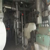 150吨54kg流化床锅炉