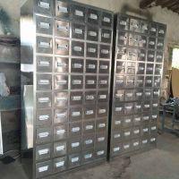 四川达州不锈钢药柜出售,不锈钢中药柜西药柜药盘架厂家15515322156
