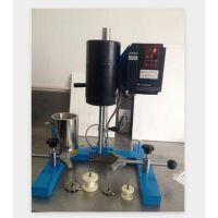 JSF-550砂磨分散搅拌多用机四川成都