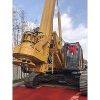 南京、湖北出租旋挖钻机 提供施工问题解决措施