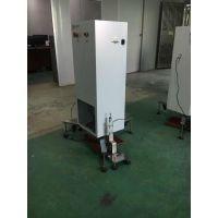 DELTA仪器塑胶跑道垂直变形检测仪,塑胶跑道垂直变形试验机