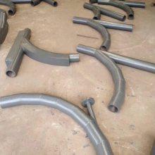 耐腐蚀焊接耐磨弯头弯头规格型号尺寸表
