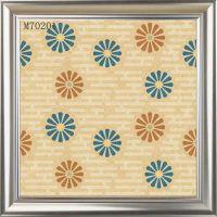 景德镇名镇瓷毯600×600耐磨防滑瓷毯厂家批发大型会议室地板砖