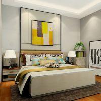 免费量尺定制全屋家具 伴你童行卧室家具 梳妆台 床头柜