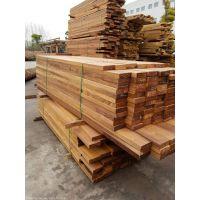 上海伯秋木业 柳桉木价格 柳桉木厂家