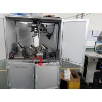 合肥雄强自动化发动机转速表过电压检测试验台