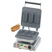 深圳代理NEUMARKER 12-40722DT面包松饼机早餐设备 德国原装华夫饼机