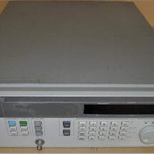 供应二手Agilent83712A 高频信号发生器