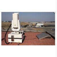 Raymetrics 气溶胶激光雷达 ESS-D200 三维扫描气溶胶激光雷达