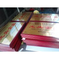 渝北龙头寺广告喷绘写真发光字水晶字KT板亚克力板
