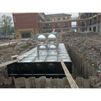 地埋式箱泵一体化厂家 润平地埋箱泵一体化