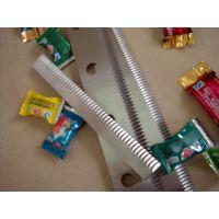 BZR专业生产各种型号锯齿形圆刀片,塑料薄膜用锯齿形刀片