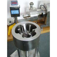 上海穗兴 高剪切乳化机 均质乳化机 混合乳化机 管线式乳化机 乳化成套设备