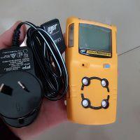 甘肃霍尼韦尔氧气安全仪器MC2-4