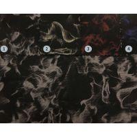 印花布扎染布广德隆纺织服装家纺面料幅宽150cm96%涤纶4%氨纶