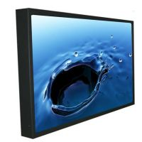 【XAVIKE/赛维科】21寸工业级安防液晶监视器 视频监控电视显示器 替代纯平CRT监视器