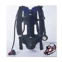 (中西)正压式空气呼吸器 型号:BAD8-PA94(YCM特价)