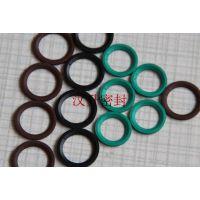 ED垫圈 m12*1.5氟胶绿色ED垫圈 管接头密封圈 耐高温、耐磨损