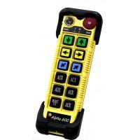 台湾阿尔法6012B工业无线遥控器