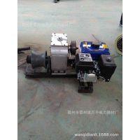 常柴柴油水冷牵引器 8吨牵引机 本田5T牵引器