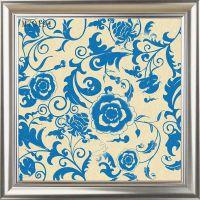 波浪纹瓷板砖创意卫生间厕所洗手间瓷片浴室厨卫地板瓷砖