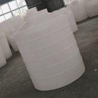 湖北卓远塑业厂家热销2T平底水塔