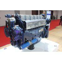 247kW潍柴WP12.336N发动机 福田欧曼专用 蓝擎WP12卡车用柴油机