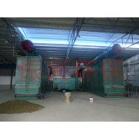 虾皮专用带式干燥机 / 多层带式连续干燥设备