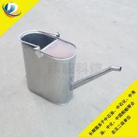 【鼎威科技】25升不锈钢长嘴加油壶 厂家直销