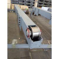 3.2t欧式天车端梁 跨度7.5m Q345B锰钢焊接 赛奥威 欧式成套端梁