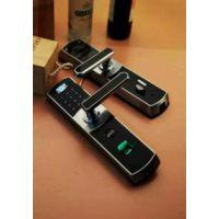 英朗仕特6802款指纹锁