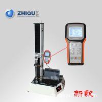 智取ZQ-2000电动拉力试验机 0-200公斤 可连接电脑