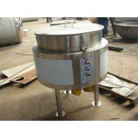 中远牌松香锅,黄香锅,电加热夹层锅、猪头加工的高效设备