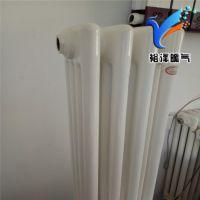 钢三柱暖气片,中心距900mm 壁厚1.5mm 国标产品 衡水裕泽暖气片