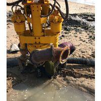 环保工程液压清淤泵、污泥泵高端品质山东泉祥