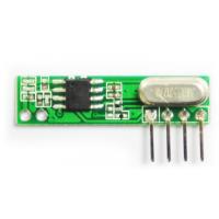 JMR无线接收模块 低价格 灵敏度高 ASK模块RXB61