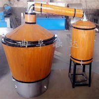 曲阜融达酿酒设备厂址 大中小型酒厂设备酿酒技术免费学习