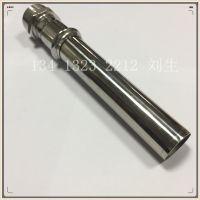 304不锈钢双卡压薄壁水管DN20外径4分 6分直通管件 1寸90°弯头