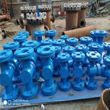 龙图牌ZSJZ铸铁水流指示器DN80*10 法兰水流指示器河北价格