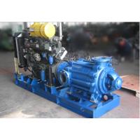 20寸柴油机防汛应急抢险移动泵车抽水铸铁流程泵220v萨登DS500FXP水泵