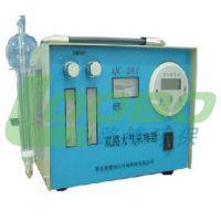 青岛路博双气路大气采样器QC-2AI流量范围:0.1-1.5L/min