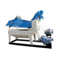 隆中LZ350新型细沙回收机你知多少?